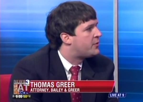 Bailey & Greer File Lawsuit Against the City of Memphis Poli