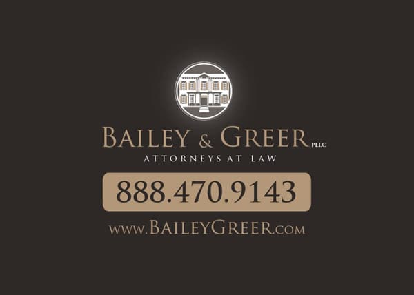 Memphis Auto Accident Client Recommends Bailey & Greer