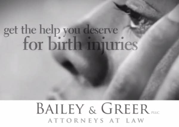 Memphis Birth Injury Attorneys at Bailey & Greer Can Answer Your Questions