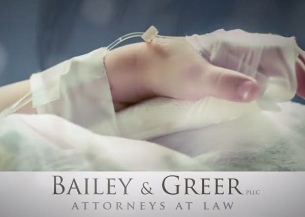 Memphis Personal Injury Lawyers at Bailey & Greer Are Here for You