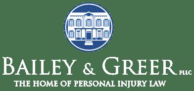 Bailey & Greer – Little Rock Logo