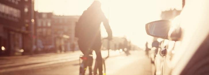 Little Rock Bike & Pedestrian Accident Attorneys