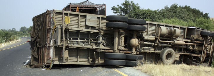 Jackson Truck Accident Lawyers