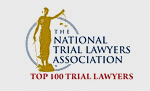 The National Trial Lawyers Association Top 100