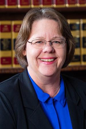 Melissa Powers Case Coordinator