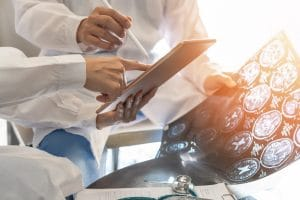 Study Finds Relationship Between COVID-19 and Neurological Injuries