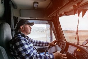 How a Driver Is Paid May Affect the Likelihood of a Truck Accident