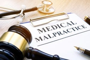 What Do You Need to Prove in a Medical Malpractice Claim?
