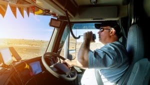 What Are the Safety Responsibilities of a Truck Driver?
