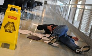 """What Does """"Natural Accumulation"""" Mean When It Comes to Slip and Fall Injuries?"""