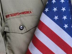 Boy Scouts of America Settles Sexual Abuse Allegations for $850 Million