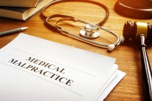 Medical Liability for a Delayed Diagnosis or Treatment
