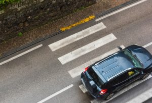 Why SUV Accidents Cause So Many Pedestrian Fatalities