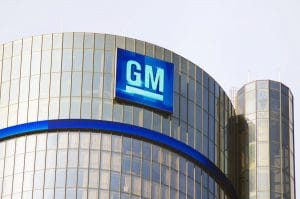 GM Facing Yet Another Potential Class Action Lawsuit for Defective Motors