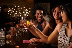 Nashville's Initiative to Keep Woman Safe in Bars Is Picking Up Steam